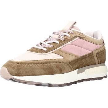 Zapatos Mujer Zapatillas bajas HOFF 22107002KALAHARI Rosa
