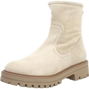 Zapatos Mujer Botines Porronet 4312P Beige