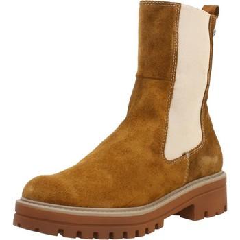 Zapatos Mujer Botines Porronet 4313P Marron