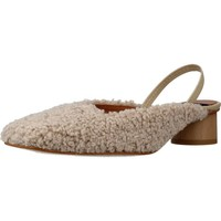 Zapatos Mujer Zapatos de tacón Angel Alarcon 21528 276H Beige