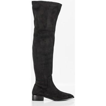 Zapatos Mujer Botas urbanas Corina M1801 Noir