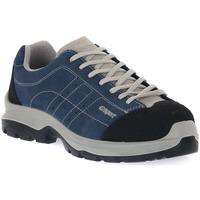 Zapatos Hombre Zapatillas bajas Grisport MONZA S1 P SRC Blu