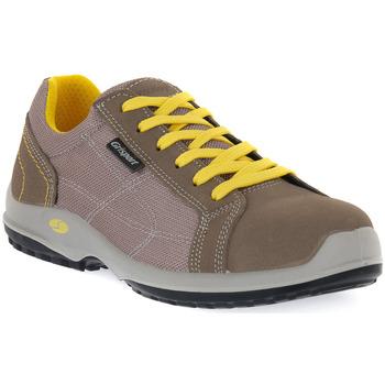 Zapatos Hombre Zapatillas bajas Grisport ELBA S1 P SRC Beige