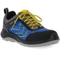 Zapatos Hombre Zapatillas bajas Grisport SPEED S1 P SRC Blu