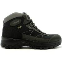Zapatos Hombre Senderismo Grisport 13362S62G Negros, Verdes