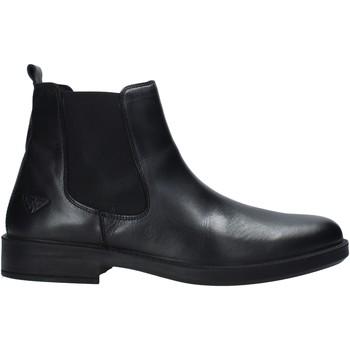 Zapatos Hombre Botas de caña baja Docksteps DSM101701 Negro