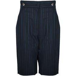 textil Mujer Shorts / Bermudas Pinko  Azul