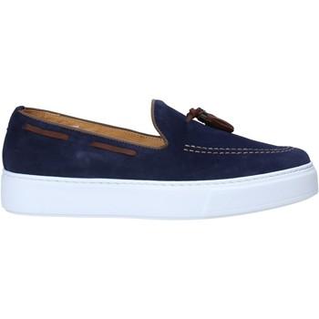 Zapatos Hombre Mocasín Exton 511 Azul