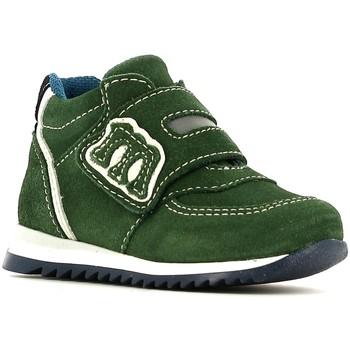 Zapatos Niños Zapatillas bajas Melania ME1646B5I.A Verde