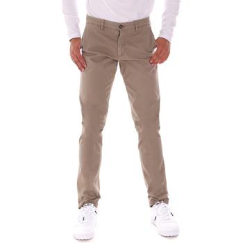 textil Hombre Pantalones Trussardi 52P00000-1T004946 Beige