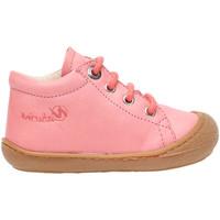 Zapatos Niños Zapatillas altas Naturino 2012889 01 Rosado