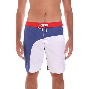 textil Hombre Bañadores Ea7 Emporio Armani 902003 6P742 Azul