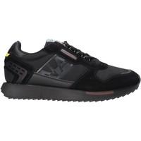 Zapatos Hombre Deportivas Moda Napapijri NP0A4G8B Negro