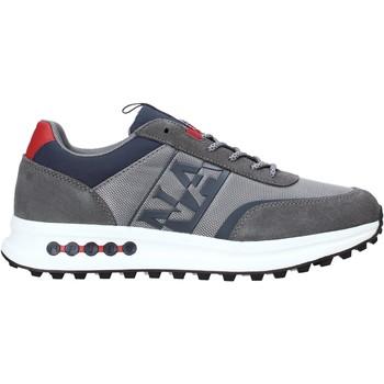 Zapatos Hombre Deportivas Moda Napapijri NP0A4G8L Gris