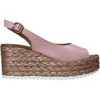 Zapatos Mujer Zapatos de tacón Bueno Shoes N3603 Rosado