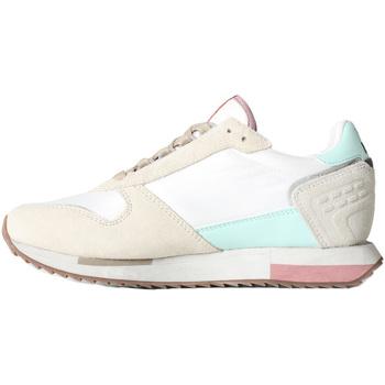 Zapatos Mujer Zapatillas bajas Napapijri NP0A4GA6 Blanco