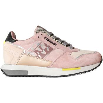 Zapatos Mujer Zapatillas bajas Napapijri NP0A4GA8 Rosado