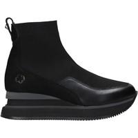 Zapatos Mujer Botas de caña baja Apepazza F1MIDHIGH01/SOC Negro