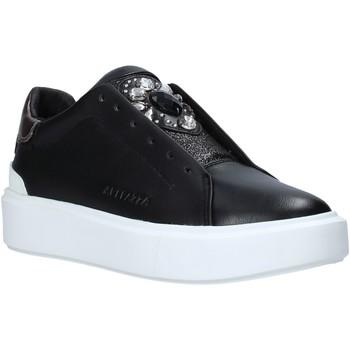 Zapatos Mujer Zapatillas bajas Apepazza F1PIMP05/LEA Negro