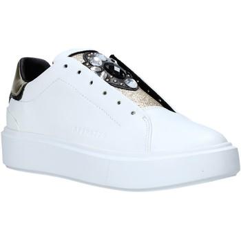 Zapatos Mujer Zapatillas bajas Apepazza F1PIMP05/LEA Blanco
