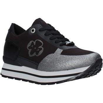 Zapatos Mujer Zapatillas bajas Apepazza F1RSD16/NYL Negro