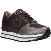 Zapatos Mujer Zapatillas bajas Apepazza F1RSD16/NYL Marrón
