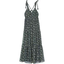 textil Mujer Vestidos largos Pepe jeans PL952943 Negro