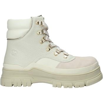 Zapatos Mujer Botas de caña baja Apepazza F1SALLY10/TEX Verde