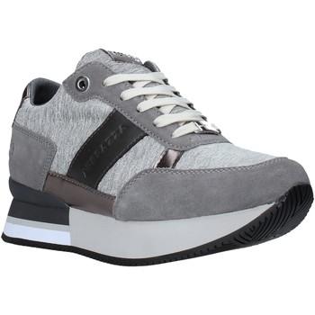 Zapatos Mujer Zapatillas bajas Apepazza F1RSD17/VEL Gris