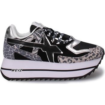Zapatos Mujer Zapatillas bajas W6yz 2015189 13 Negro