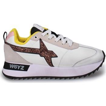 Zapatos Mujer Zapatillas bajas W6yz 2016094 05 Negro