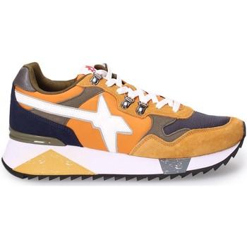 Zapatos Hombre Zapatillas bajas W6yz 2015185 08 Amarillo