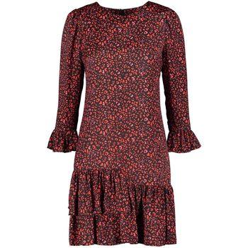 textil Mujer Vestidos cortos Gaudi 121BD15003 Rojo