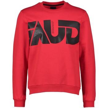 textil Hombre Sudaderas Gaudi 121GU64086 Rojo