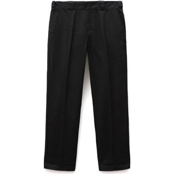 textil Mujer Pantalones Dickies DK0A4X6IBLK1 Negro