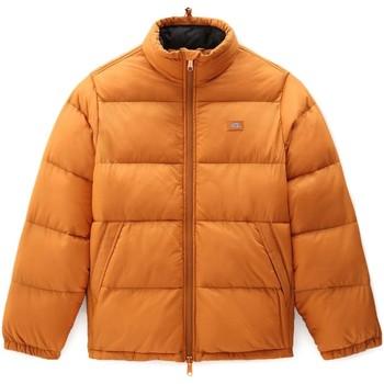 textil Hombre Plumas Dickies DK0A4XP2B831 Naranja