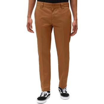 textil Hombre Pantalones chinos Dickies DK0WE872BD01 Marrón