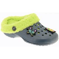 Zapatos Niños Zuecos (Clogs) Roxan  Multicolor