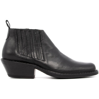 Zapatos Mujer Botines Fiorentini + Baker CLU NERO