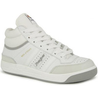 Zapatos Hombre Zapatillas altas J´hayber NEW ATENAS BLANCO