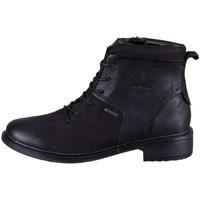 Zapatos Mujer Botas de caña baja Josef Seibel Selena 50 Negros