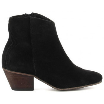 Zapatos Mujer Low boots Obi Shoes 8979 Noir