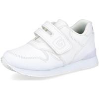 Zapatos Niña Multideporte Gorila 66201 BLANCO