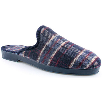 Zapatos Pantuflas Javer F Slipper Room Azul