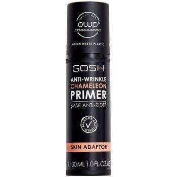 Belleza Mujer Base de maquillaje Gosh Chameleon Primer Anti-wrinkle 001-skin Adaptor