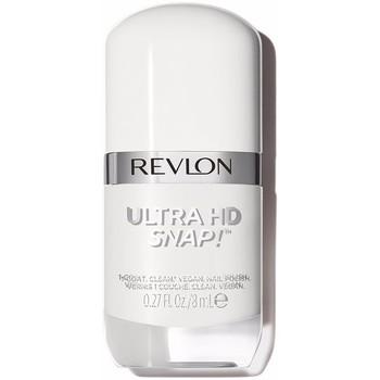 Belleza Mujer Quita esmalte Revlon Gran Consumo Ultra Hd Snap Nail Polish 001-early Bird