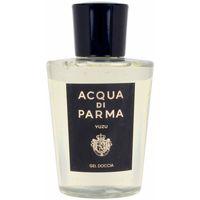 Belleza Productos baño Acqua Di Parma Signatures Of The Sun Yuzu Body Wash