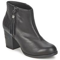 Zapatos Mujer Botines Dune NOD Negro