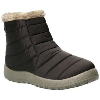 Zapatos Niña Botas de nieve Luna Collection 58588 negro