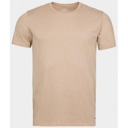 textil Hombre Camisetas manga corta Tiffosi CAMISETA CHICO  10010746 Gris